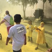 The Color Run 5K - Downtown, Sacramento, CA - 2019 All You Need to
