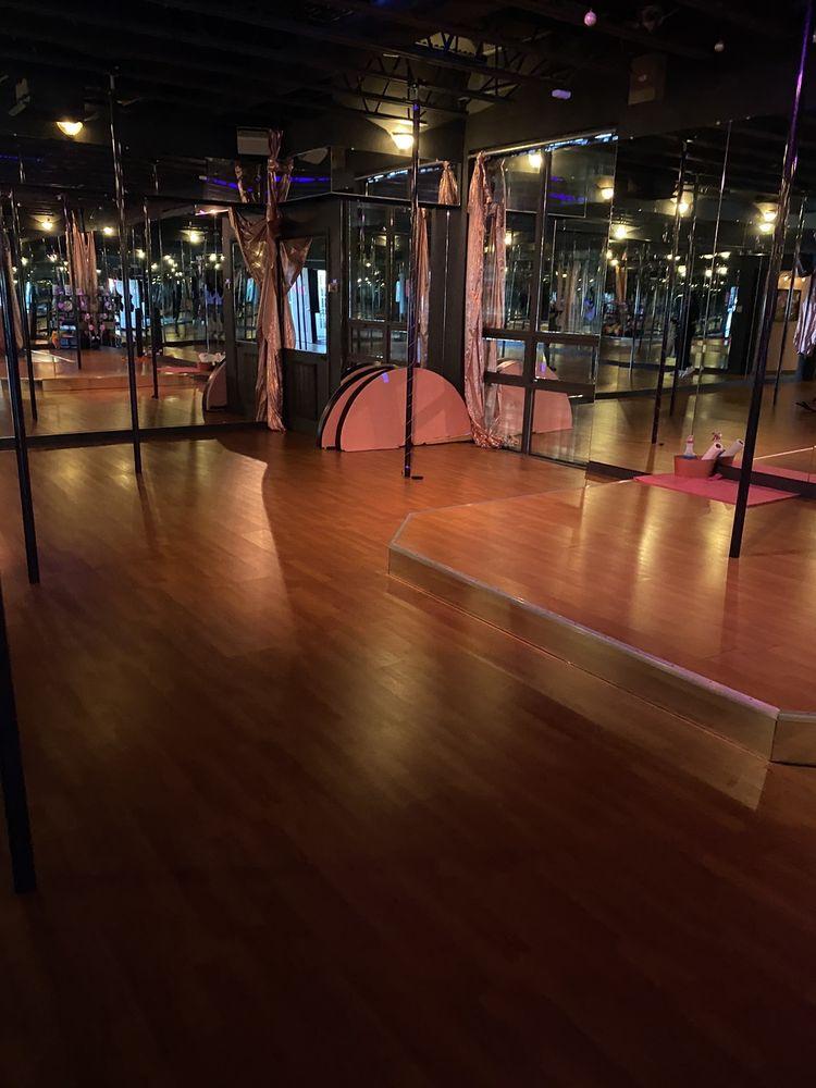 Studio Rio's Twisted Fitness: 3707 Virginia Beach Blvd, Virginia Beach, VA