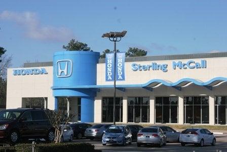 Amazing Sterling McCall Honda Dealership Near Me   Kingwood TX 77339