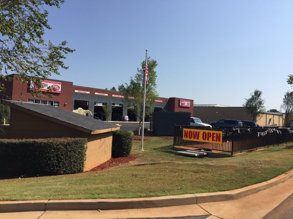 Brickyard Automotive Repair & Service: 333 Stanley Tanger Blvd, Locust Grove, GA