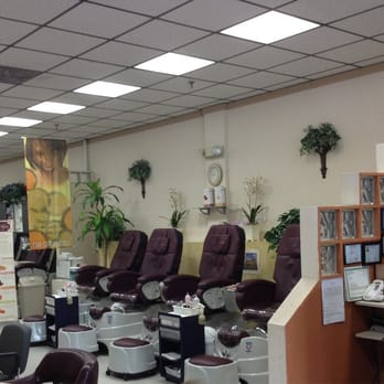 Beauty plus spa 10 photos 18 reviews nail salons for Aaina beauty salon somerset nj