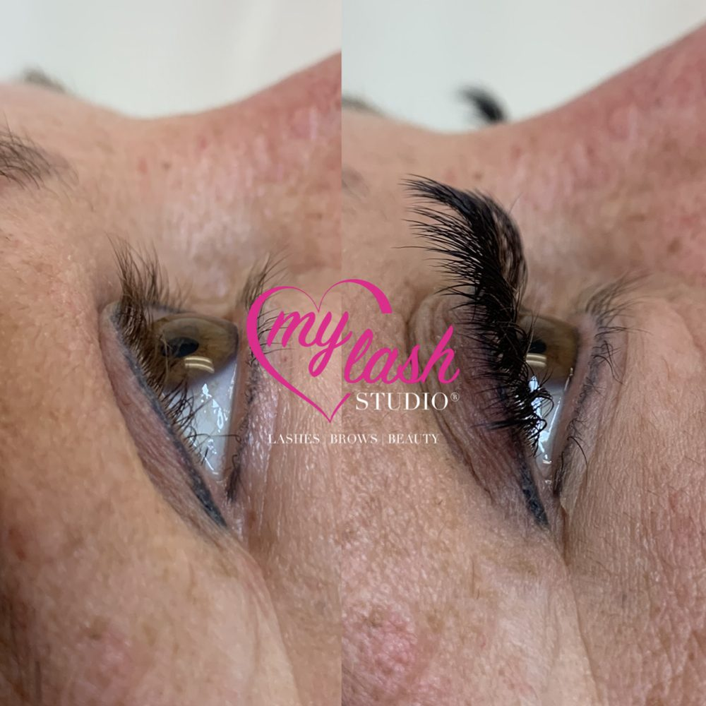 My Lash Studio - Eyelash Extensions: 7519 W Sample Rd, Coral Springs, FL
