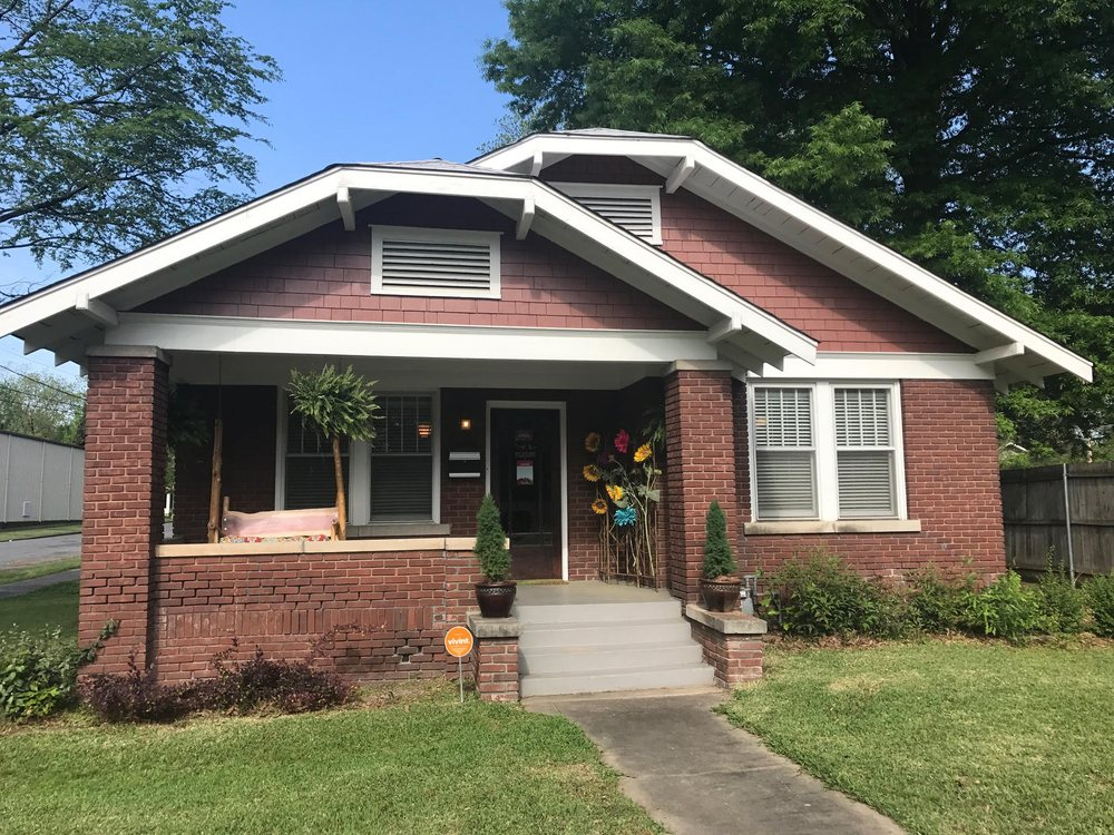Hodge Podge: 2101 Main St, North Little Rock, AR