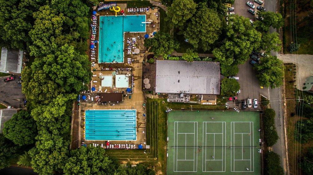 Southampton Recreation Association: 3201 Chellowe Rd, Richmond, VA