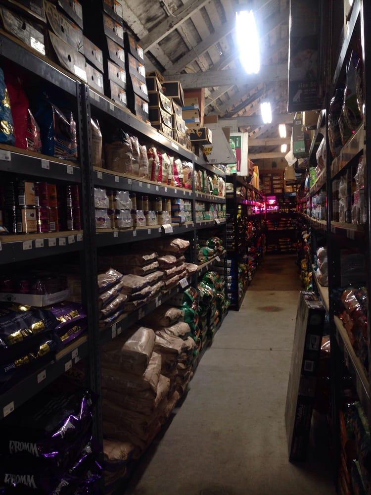 Corralitos Feed & Pet Supplies: 2895 Freedom Blvd, Watsonville, CA