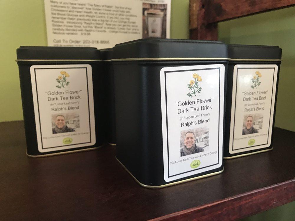 Savvy Tea Gourmet: 121 Samson Rock Dr, Madison, CT