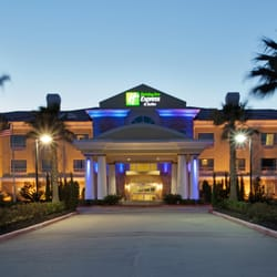 Photo Of Holiday Inn Express Suites Pearland Tx United States