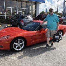 Dyer Chevrolet Fort Pierce >> Dyer Chevrolet Fort Pierce 16 Reviews Car Dealers 4200 S Us