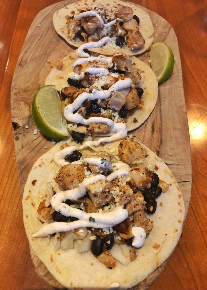 Food from Rising Sun Bar & Kitchen