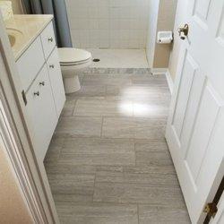 Larrys Quality Home Repair Services Photos Handyman - Bathroom tile repair services