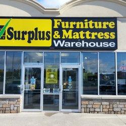 Photo Of Surplus Furniture U0026 Mattress   Belleville, ON, Canada. Surplus  Furniture U0026