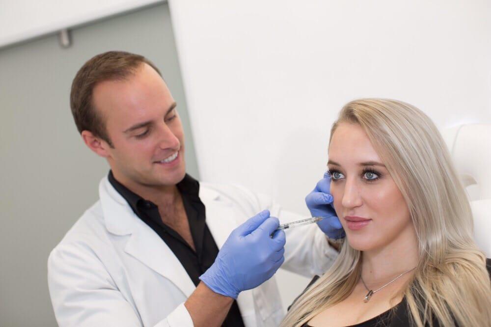 Photo Of Botox Cosmetic Labb Miami Beach Fl United States Patrick Szaraz