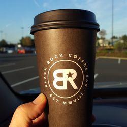 Black Rock Coffee Bar 44 Reviews Cafes 13721 Se Mill Plain