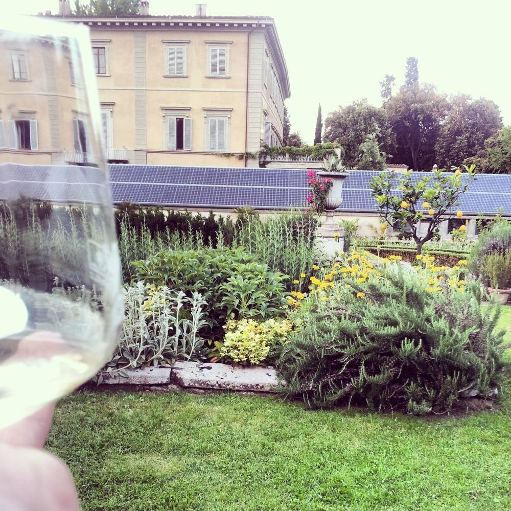 Giardino torrigiani giardini botanici via dei serragli for Giardino torrigiani