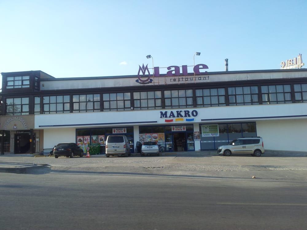 Lale Restaurant: Ostim Mah., Ankara, 06