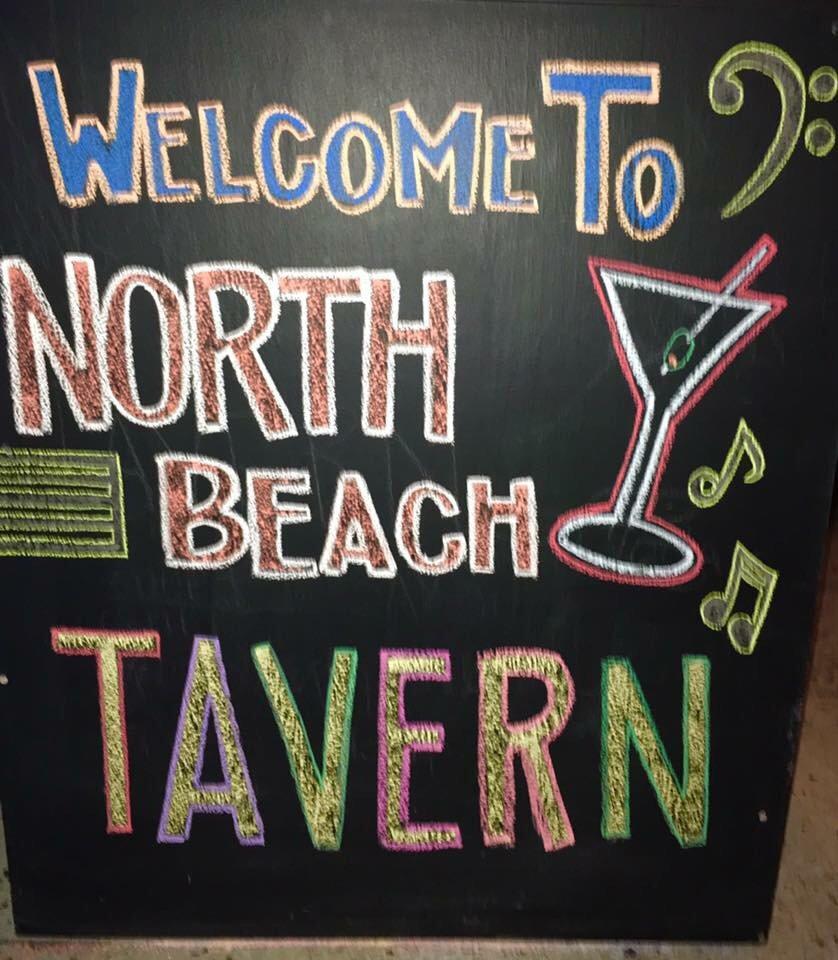 North Beach Tavern: 102 Pioneer Rd E, Long Beach, WA