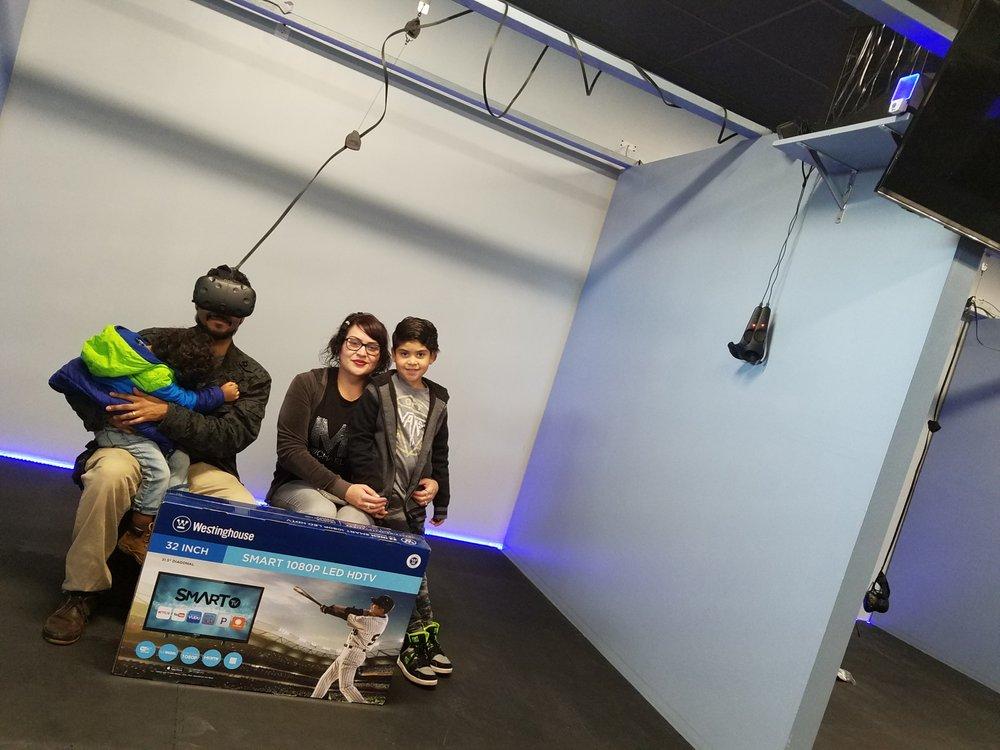 Zion Virtual Reality