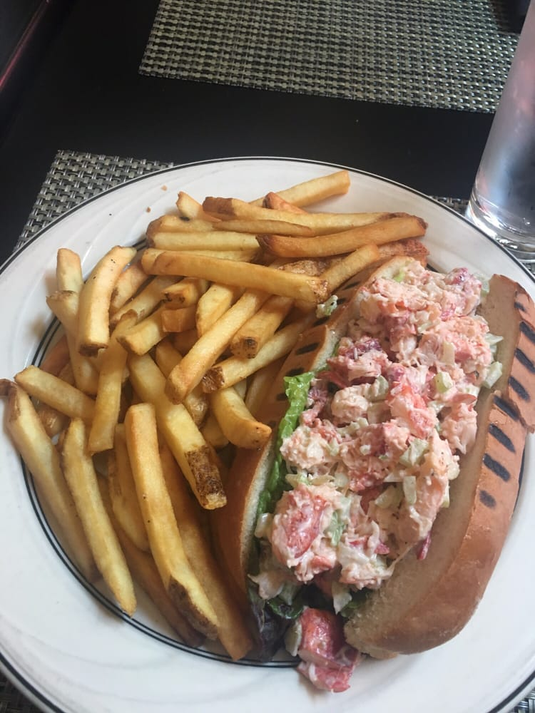 I miss you already Lobster roll! - Yelp