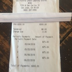 Orgy cash payments explain more