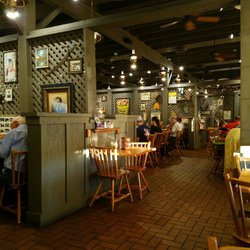Cracker barrel old country store 234 photos 199 for How did cracker barrel get its name