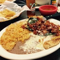 Photo Of El Metate Auténtico Mexicán Restaurant Nashville Tn United States