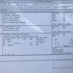 Fairway Ford Evans Ga Of 13 Reviews Auto Repair 4333 Washington