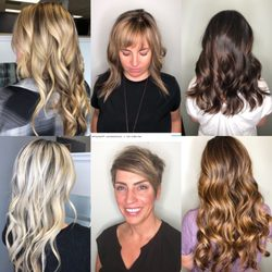 The Best 10 Hair Stylists Near Sweet Pea Salon And Spa In Hillsboro