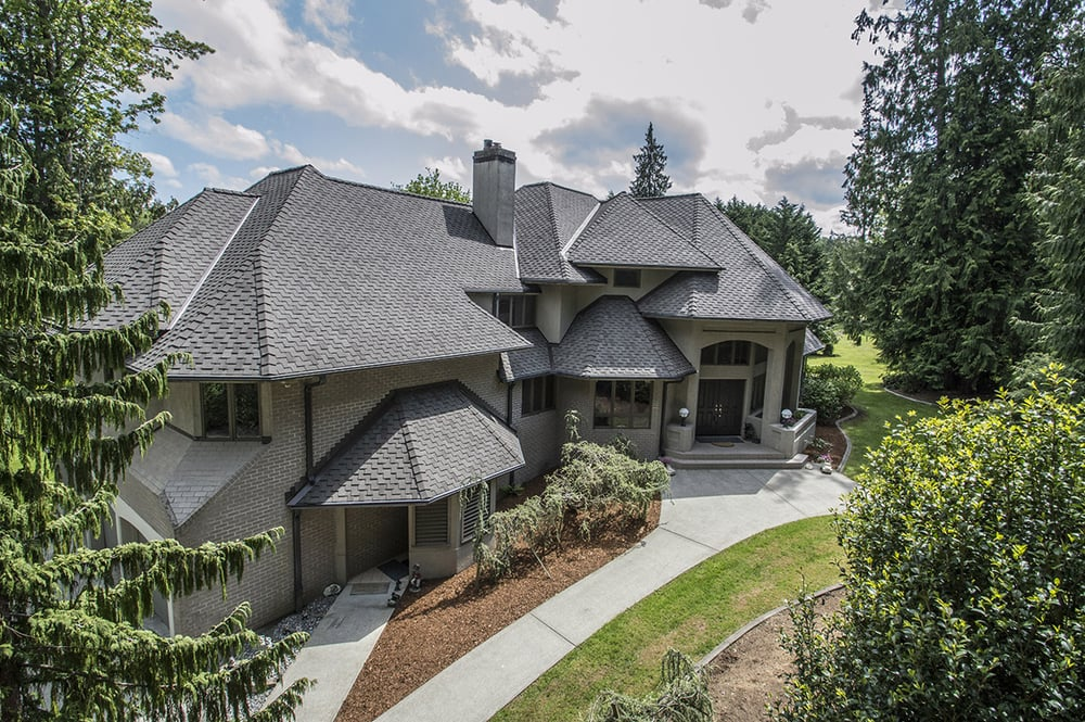 Skagit Roofing: Bow, WA