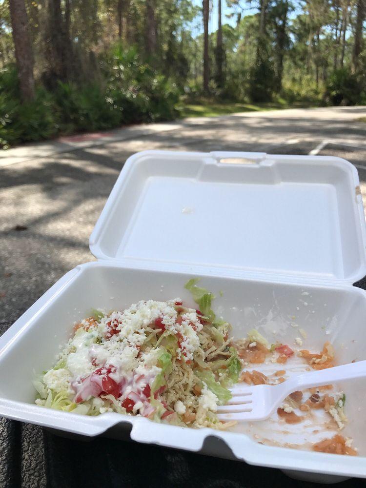 Nando's Taqueria: 2640 S McCall Rd, Englewood, FL
