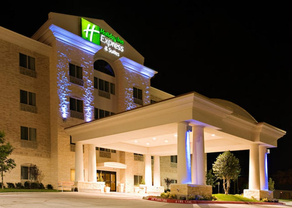 Holiday Inn Express & Suites Borger: 1351 W Wilson St, Borger, TX