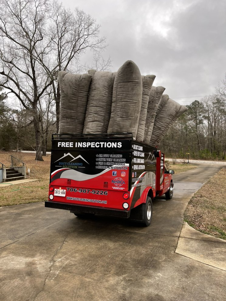 Duct Cleaning Solution: Smiths Station, AL