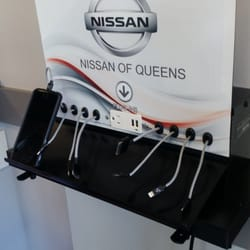 Great Photo Of Nissan Of Queens Service   Ozone Park, NY, United States. Yes