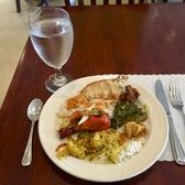 photo of india garden restaurant blacksburg va united states food on - India Garden Blacksburg