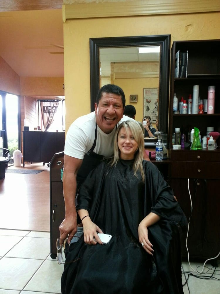 Mark Anthony Master Hair Designer   Hair Stylists   2401 Pga Blvd, Palm  Beach Gardens, FL   Phone Number   Yelp