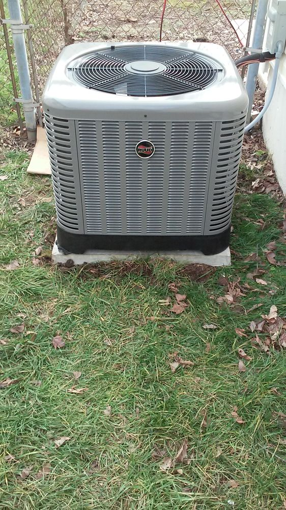 Rob's Heating & Cooling: Wright City, MO