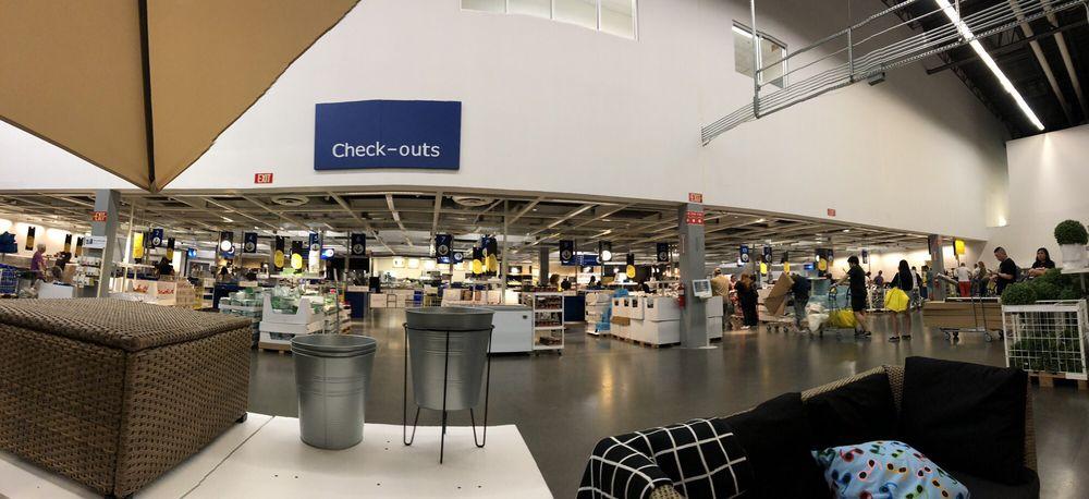 IKEA: 7810 Katy Fwy, Houston, TX