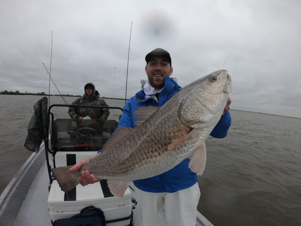 Home Run Fishing Charters & Lodge: 201 Hoist Rd, Venice, LA