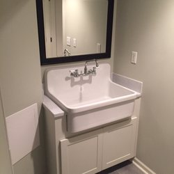 Aarons Painting Remodeling Photos Contractors - Bathroom remodeling kansas city mo