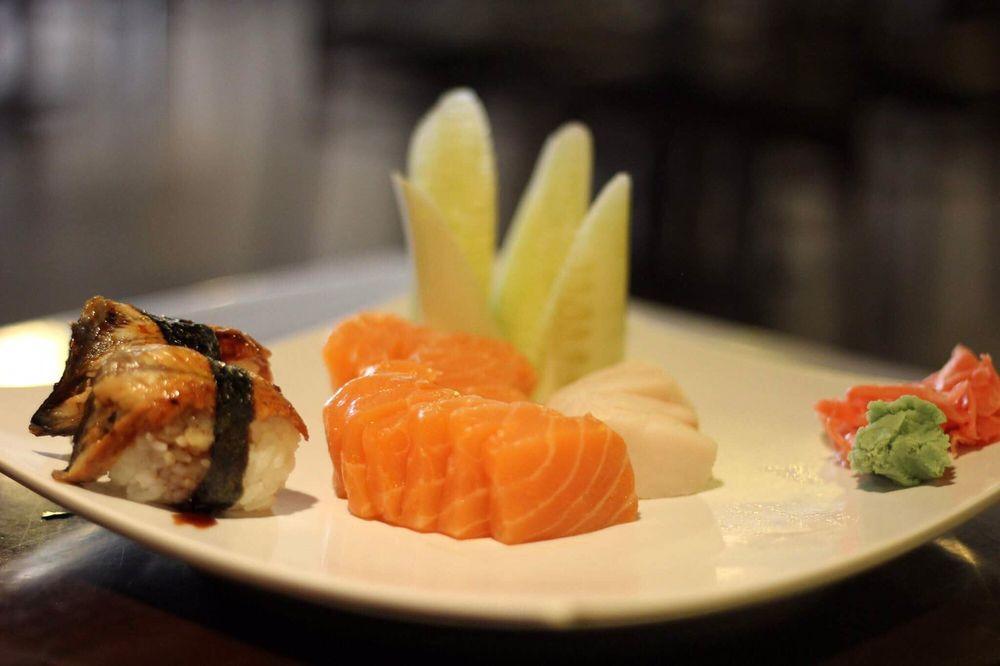 Tokyo Sushi Omaha >> Tokyo Sushi - 187 Photos & 177 Reviews - Sushi Bars - 1215 Howard St, Old Market, Omaha, NE ...
