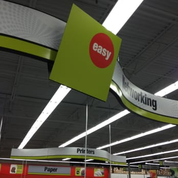 Photo Of Staples   Jacksonville Beach, FL, United States. Staples Easy  Button