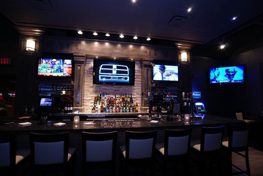 The Watermark Taphouse & Grille