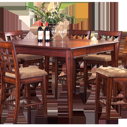 Charming Photo Of CostLess Furniture Warehouse   Kent, WA, United States. Table 5  Chairs