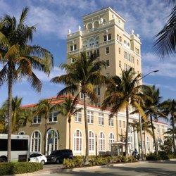 Photo Of Miami Beach Courthouse Fl United States