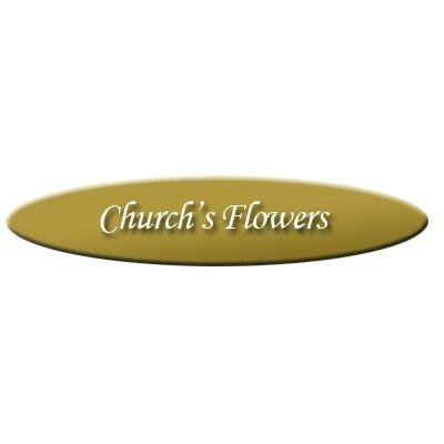 Church's Flowers: 1003 N Main St, Miamisburg, OH