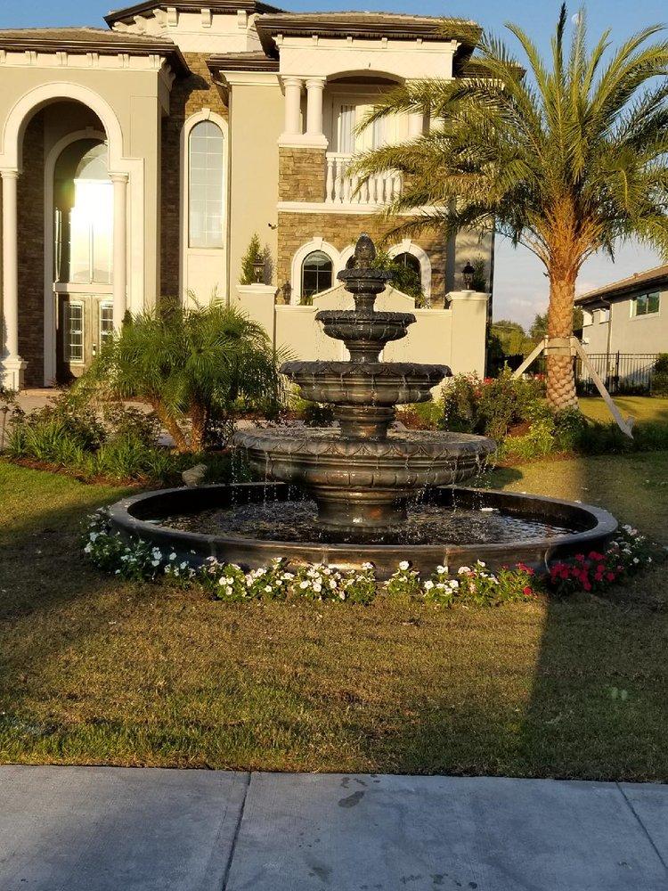 Distinctive Statuary: 17821 E Colonial Dr, Orlando, FL