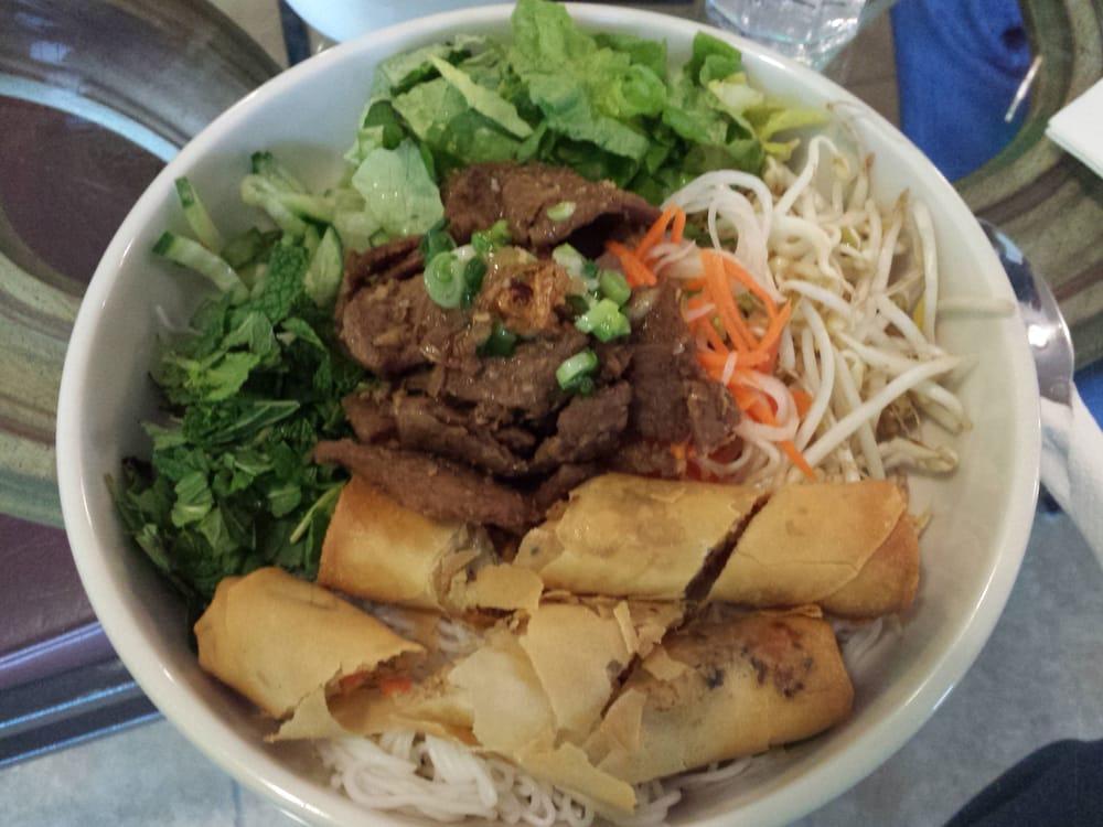 All chay 143 foto cucina vietnamita salt lake city for Cucina vietnamita