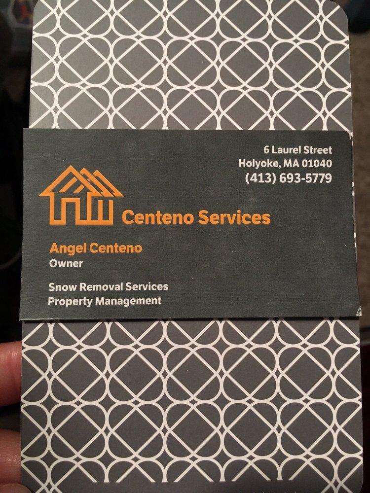 Centeno Services: 6 Laurel St, Holyoke, MA