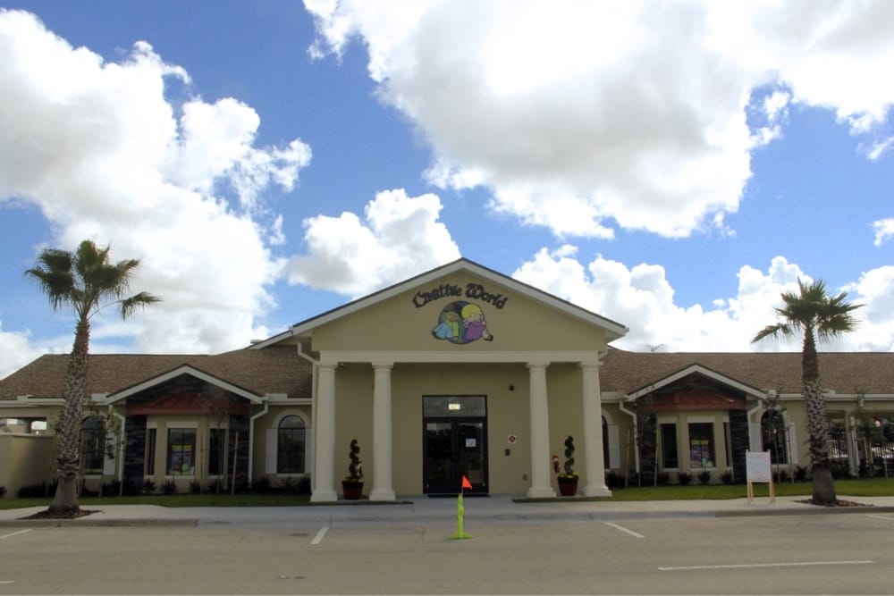 Creative World School: 3625 Avalon Park W Blvd, Orlando, FL
