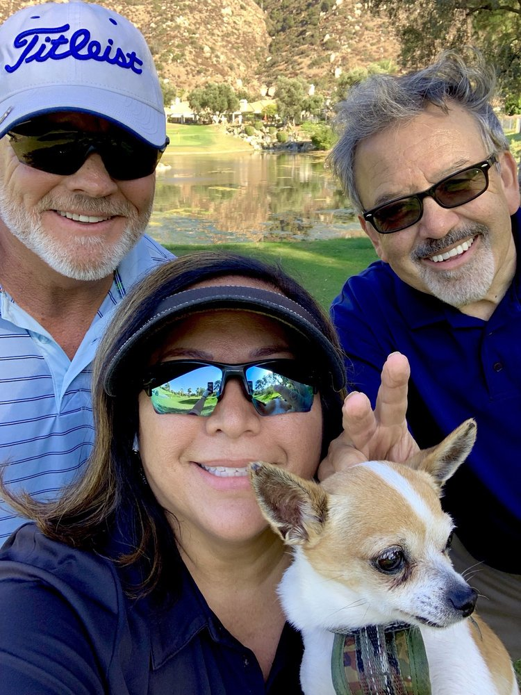 Singing Hills Golf Resort at Sycuan: 3007 Dehesa Rd, El Cajon, CA