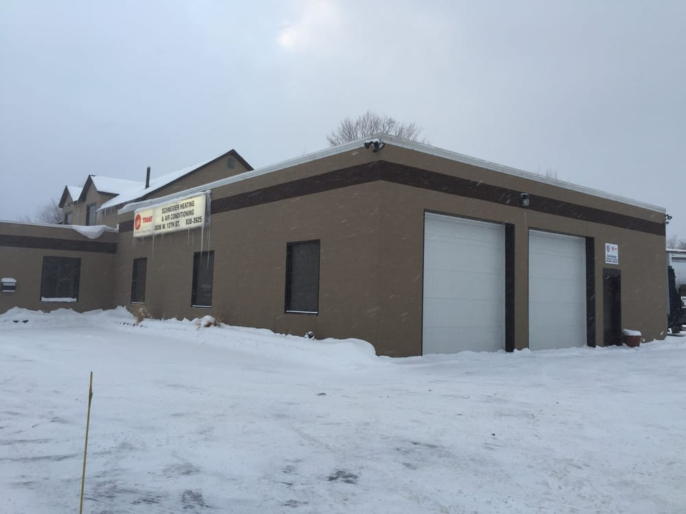 Schneider Heating & Air Conditioning: 3036 W 12th St, Erie, PA